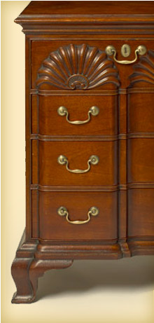 Andersen Amp Stauffer Furniture Makers Chests