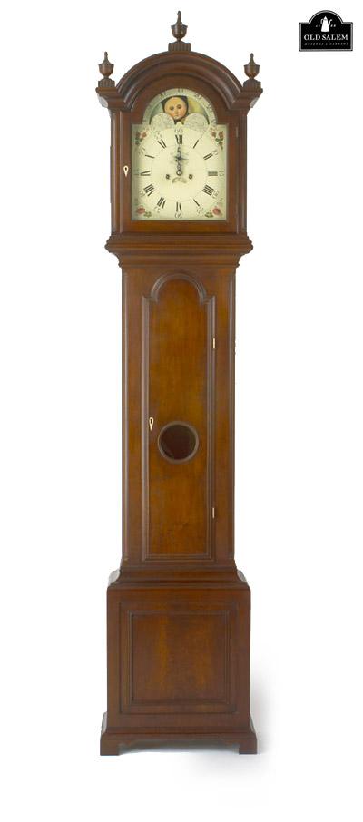 Andersen Amp Stauffer Furniture Makers Clocks Eberhardt