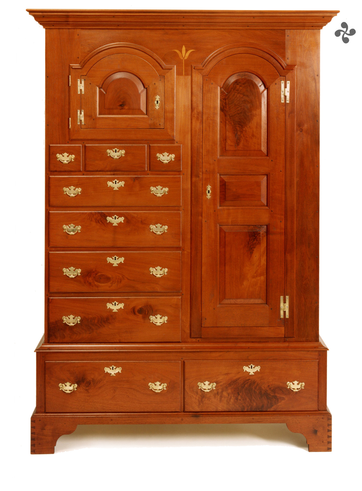 Andersen Amp Stauffer Furniture Makers Cupboards
