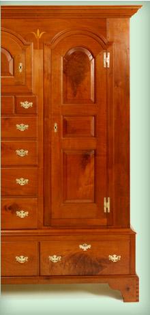 Andersen Amp Stauffer Furniture Makers Cupboards Amp Wardrobes