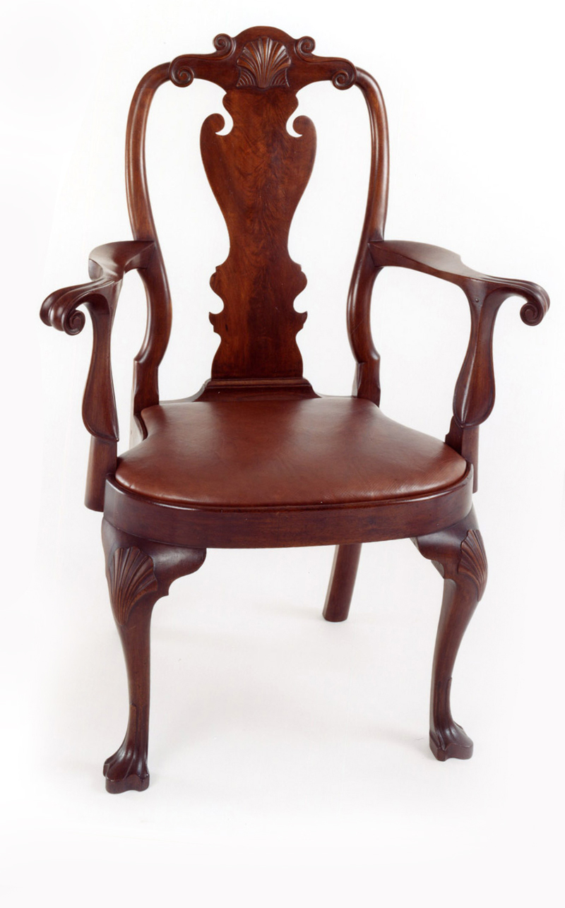 Queen anne chair history - Coates Family Queen Anne Side Chair See Seating Gallery This