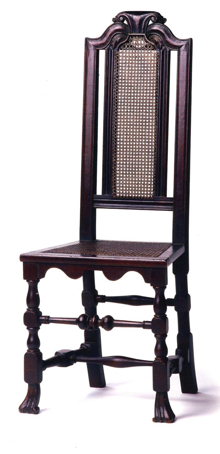 Andersen Amp Stauffer Furniture Makers Seating William