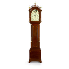 Willard Tall Clock