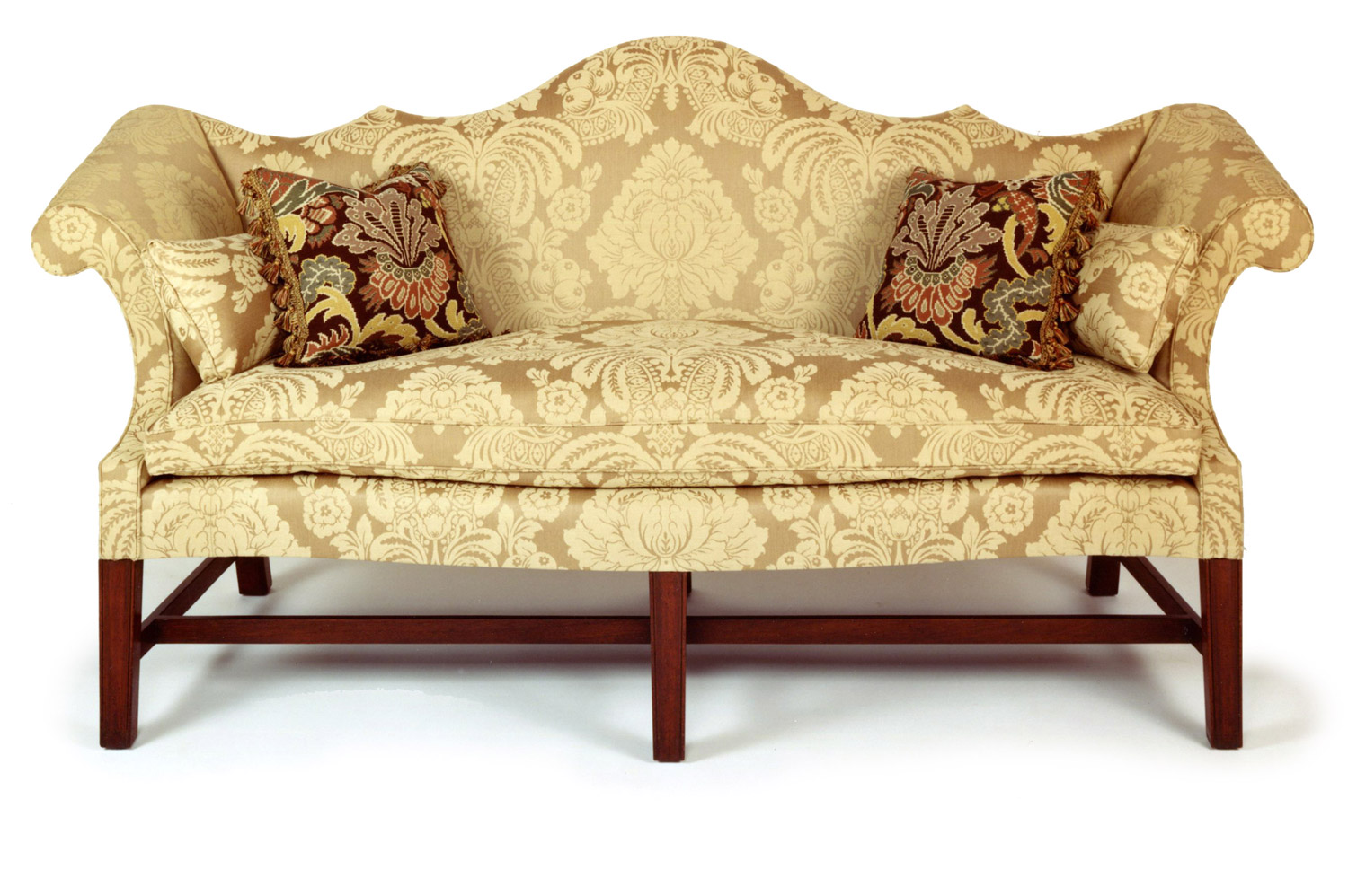 Favorite Andersen & Stauffer Furniture Makers : Seating : Coates Family  SV55